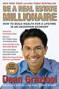 Download the eBook: Be a Real Estate Millionaire