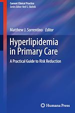 Download this eBook Hyperlipidemia in Primary Care