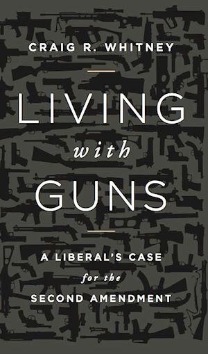 Téléchargez le livre :  Living with Guns