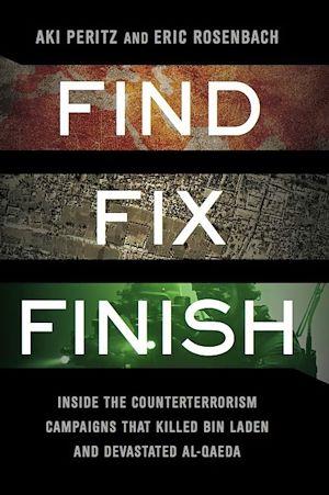 Téléchargez le livre :  Find, Fix, Finish