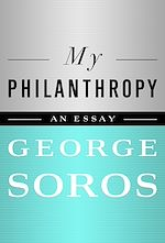 Download this eBook My Philanthropy
