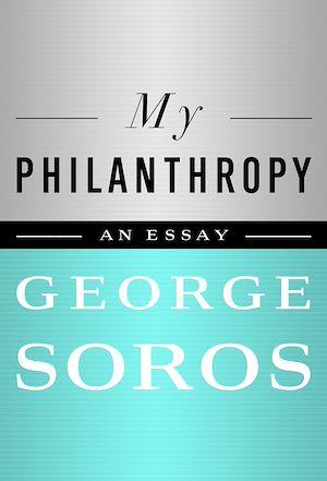 Téléchargez le livre :  My Philanthropy
