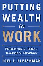 Téléchargez le livre :  Putting Wealth to Work
