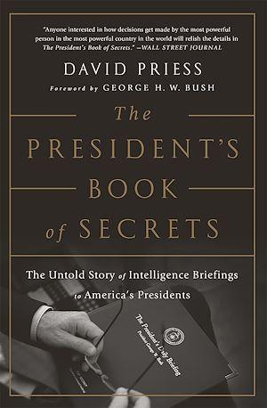 Téléchargez le livre :  The President's Book of Secrets