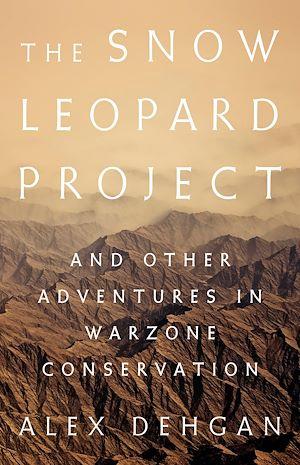 Téléchargez le livre :  The Snow Leopard Project