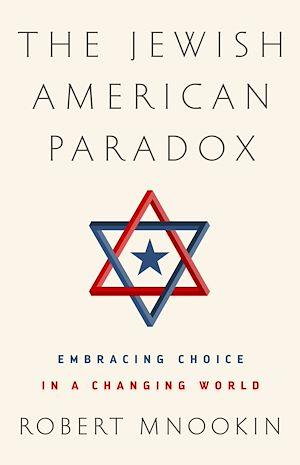 Téléchargez le livre :  The Jewish American Paradox
