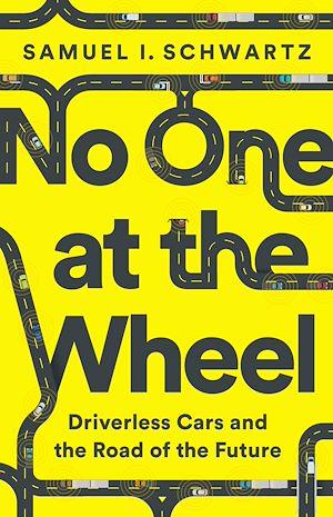 Téléchargez le livre :  No One at the Wheel