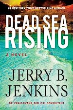 Download this eBook Dead Sea Rising