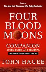 Téléchargez le livre :  Four Blood Moons Companion Study Guide and Journal