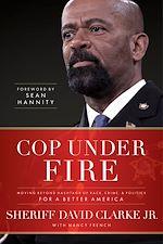 Download this eBook Cop Under Fire