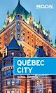 Download this eBook Moon Québec City