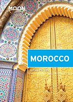 Download this eBook Moon Morocco
