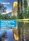 Download this eBook Moon Yosemite, Sequoia & Kings Canyon