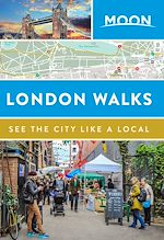 Download this eBook Moon London Walks