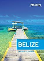 Téléchargez le livre :  Moon Belize
