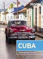 Download this eBook Moon Cuba