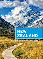 Téléchargez le livre :  Moon New Zealand