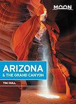 Téléchargez le livre :  Moon Arizona & the Grand Canyon