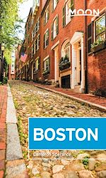 Download this eBook Moon Boston
