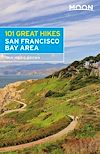 Download this eBook Moon 101 Great Hikes San Francisco Bay Area