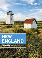 Download this eBook Moon New England