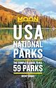 Download this eBook Moon USA National Parks