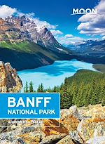 Download this eBook Moon Banff National Park