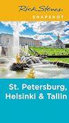 Download this eBook Rick Steves Snapshot St. Petersburg, Helsinki & Tallinn