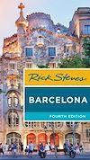 Download this eBook Rick Steves Barcelona