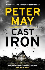 Téléchargez le livre :  Cast Iron