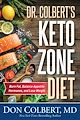 Download this eBook Dr. Colbert's Keto Zone Diet