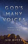 Download this eBook God's Many Voices