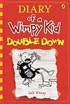 Télécharger le livre :  Double Down: Diary of a Wimpy Kid Book 11