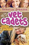 Télécharger le livre :  Vet Cadets: Saving Itsy Bitsy (BK3)