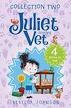 Télécharger le livre :  Juliet, Nearly a Vet collection 2
