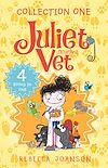 Télécharger le livre :  Juliet, Nearly a Vet collection 1