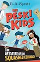 Download this eBook The Peski Kids 1: The Mystery of the Squashed Cockroach