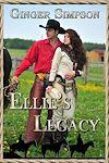 Télécharger le livre :  Ellie's Legacy