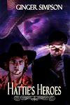 Télécharger le livre :  Hattie's Heroes