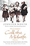 Télécharger le livre : The Complete Call the Midwife Stories