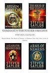Download this eBook Gordianus The Finder Omnibus (Books 1-4)
