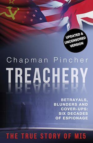 Téléchargez le livre :  Treachery