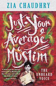 Téléchargez le livre :  Just Your Average Muslim