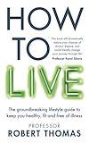 Télécharger le livre :  How to Live