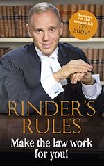 Download this eBook Rinder's Rules