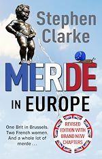 Download this eBook Merde in Europe