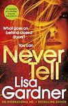 Télécharger le livre :  Never Tell