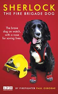 Download the eBook: Sherlock: The Fire Brigade Dog