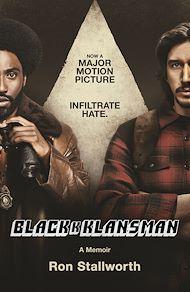 Download the eBook: Black Klansman