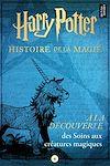 Télécharger le livre :  À la découverte des Soins aux créatures magiques